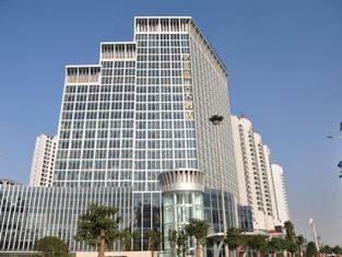 Howard Johnson Zhongtai Plaza Hotel Nanyang