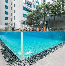 Mercu Summer Suite Klcc @ Penguin Homes