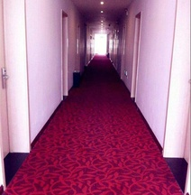 City 118 Express Hotel