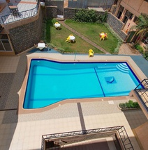Kigaliview Hotel and Apartments