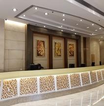 華美達盛景酒店 (原名為華大海景酒店)