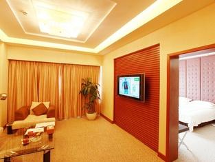 Huangyan International Hotel - Taizhou