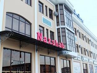 Hotel Naxshab