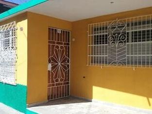Casa de Mari y Pastor