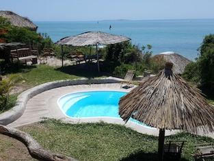 Baraka Beach Hotel