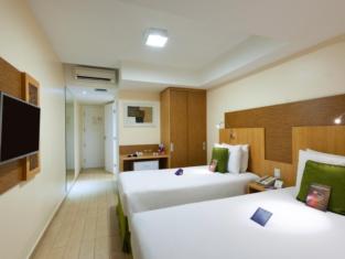 Mercure Maceio Pajucara Hotel