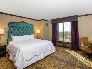 Grand Bohemian Hotel Orlando, Autograph Collection