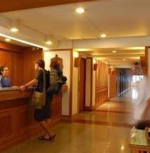 Dusit Hotel at Sakon Nakhon