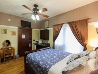Prince Street Suites