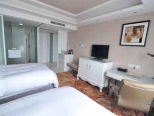 Bihai Hotel Yantai