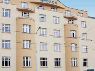 My Hotel Apollon