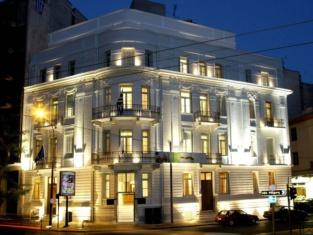 Art Hotel Athens
