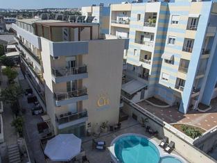 Comfort Hotel Apartments