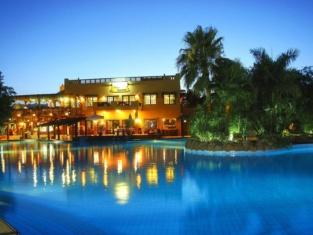 Delta Sharm Resort & Spa