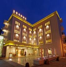Royal Seasons Hotel Taipei ‧ Beitou