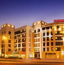 莫凡彼埃尔玛扎迪拜公寓式酒店