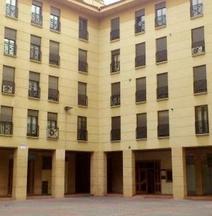 Apartamentos Dos Torres - Anton