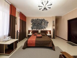 โรงแรมโอลีเวีย อะนาปา