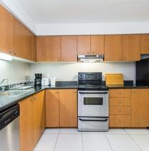 Bold Dowtown Concordia Apartments
