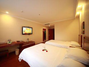 GreenTree Inn Yantai Longkou East Bus Station Shell Hotel