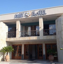 マイ ビーチ ホテル