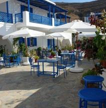 Karabo Hotel