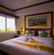 普吉太平洋俱乐部渡假酒店