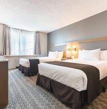 溫哥華海岸機場酒店