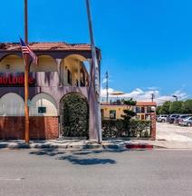格倫代爾 - 帕薩迪納生態小屋旅館