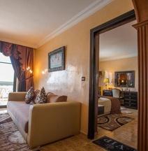 ホテル アルガーニャ