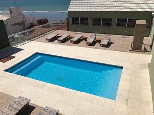 Hotel Riviera Las Grutas
