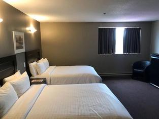 Canad Inns Destination Centre - Fort Garry