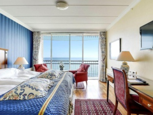 Helnan Marselis Hotel