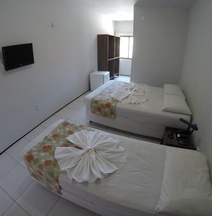 Iracema Mar Hotel