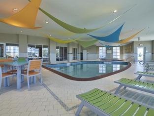 Homewood Suites By Hilton® Calgary-Airport, Alberta, Canada