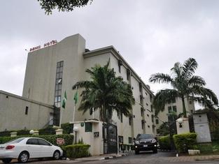 Denis Hotel Abuja
