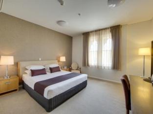 Adabco Boutique Hotel Adelaide