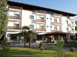 Ξενοδοχείο Ροδόπη