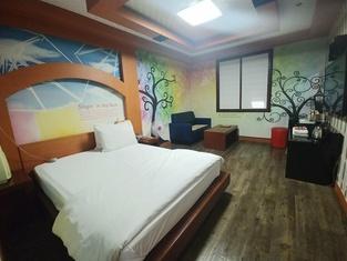 Daegu New Grand Hotel