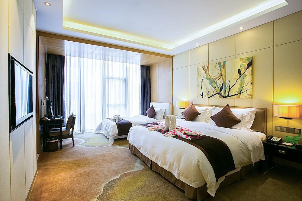 珠海拱北棕泉酒店