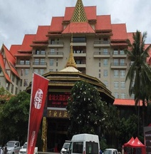 Golden Zone Hotel Apartment Villa