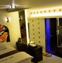 호텔 아시아