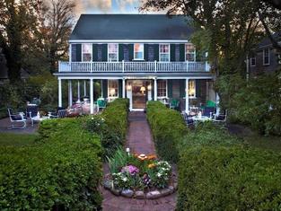 The Barnacle Inn