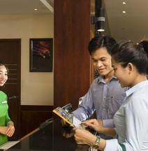 Sai Gon Quang Binh Hotel