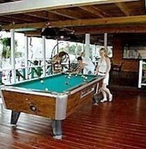 Sammy T's Beach Resort