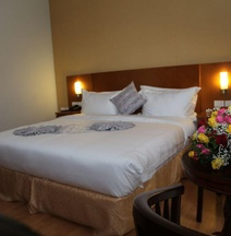Azzeman Hotel