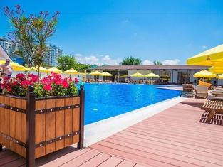 Dacha del Sol Resort All Inclusive