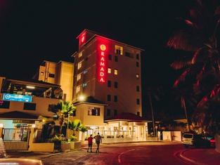 Ramada Suites By Wyndham Wailoaloa Beach Resort Fiji