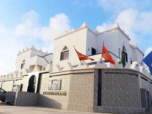 Castillo Dalilah