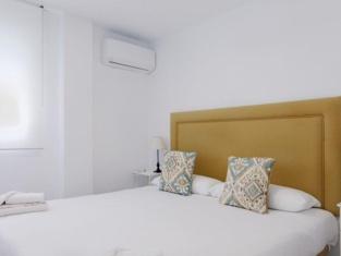 Apartmentos Pompidou